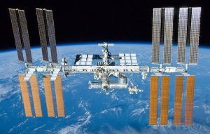 The International Space Station | Image: NASA